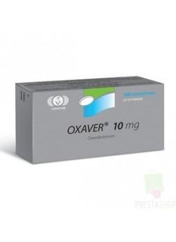 Oxaver (Oxandrolone)